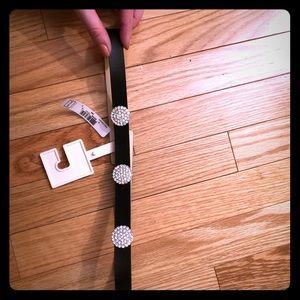 NWT Kate Spade belt